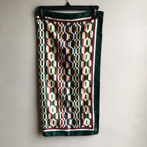 Girl Scouts Scarf